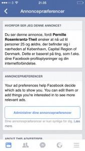 Pernille-rosenkrantz-segment
