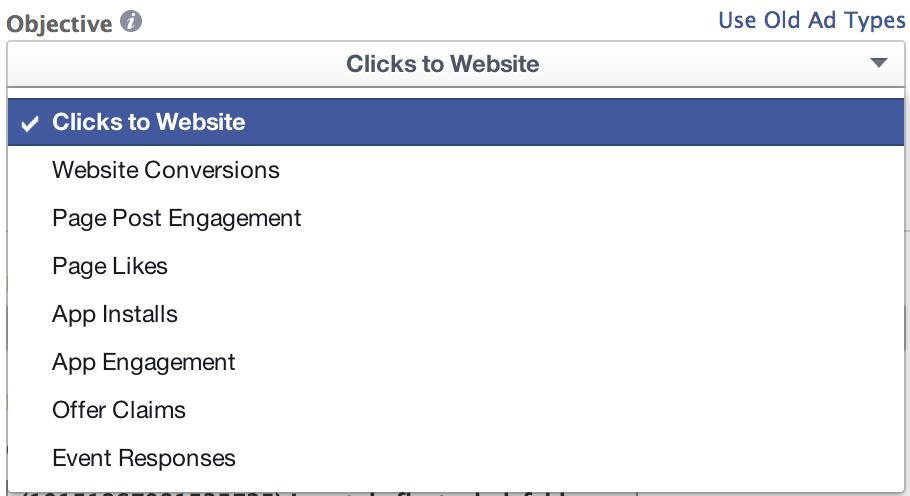 Objective på Facebook